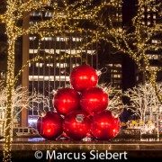©Weihnachten in New York